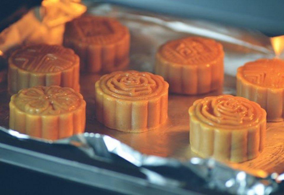 bảo quản Bánh Trung Thu Hữu Bình